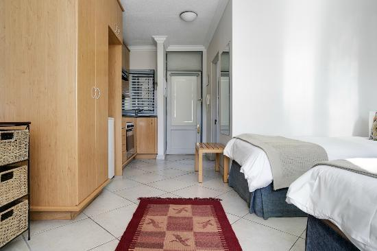 Stellenbosch Hotel: Studio Apartment