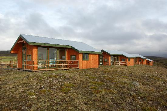 Lake Thingvellir Cottages