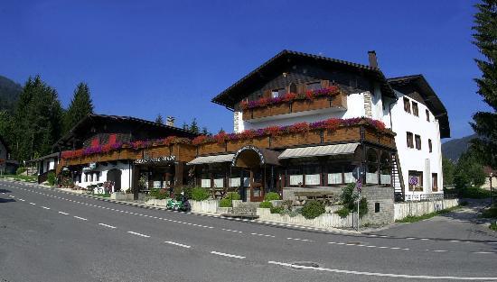 Ristorante Valle Verde