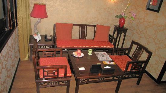 BuddhaZen Hotel: Room