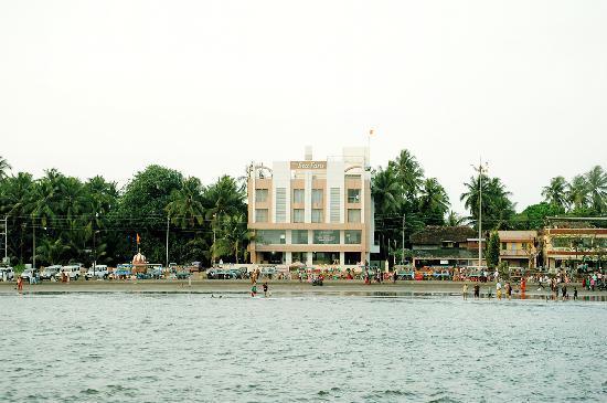 Hotel Sea Fans