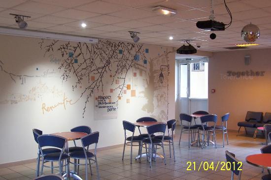 Auberge de jeunesse aix en provence frankrig - Auberge de jeunesse salon de provence ...