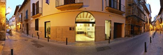 Santa clara urban hotel spa palma de mallorca majorca for Academy salon santa clara