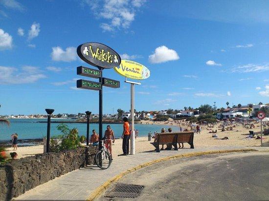Waikiki Beach Club Corralejo Restaurant Bewertungen