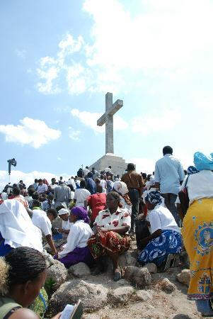 The Way of the Cross/ Njira ya Mtanda