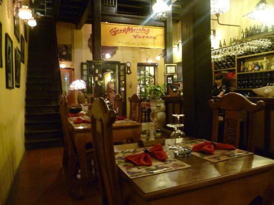 Good Morning Vietnam Tripadvisor : Parma picture of good morning vietnam hoi an tripadvisor