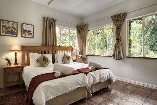 Photo of Rivierbos Guest House Stellenbosch