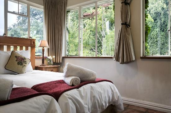 Rivierbos Guest House : Classic Room