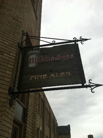 Middle Ages Brewing Company: Middle Ages Brewing Co. Syracuse, NY