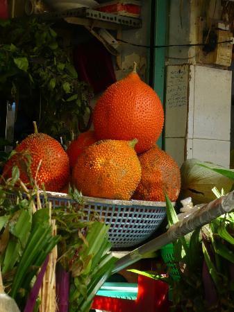 Saigon Cooking Class: market