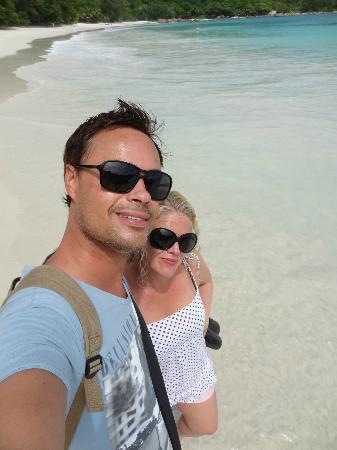 Les Villas d'Or: Together on Praslin