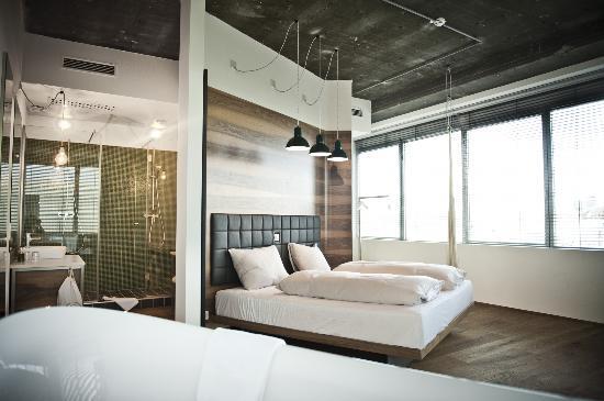 Hotel Daniel Vienna: Belvedere Suite