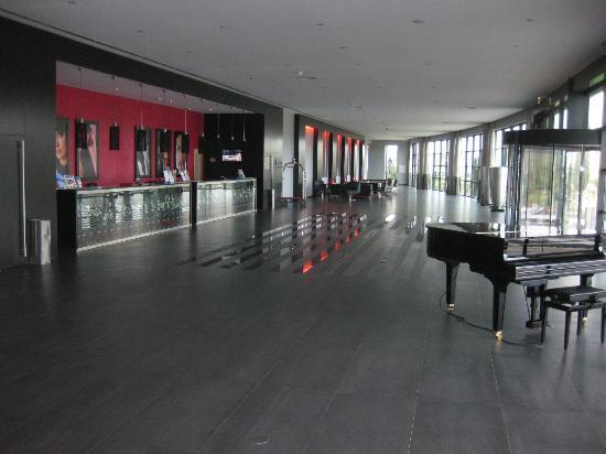 Vila Galé Lagos : Lobby