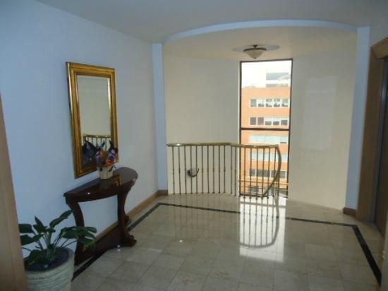 Hotel Parque 97 Suites: Hall dos elevadores