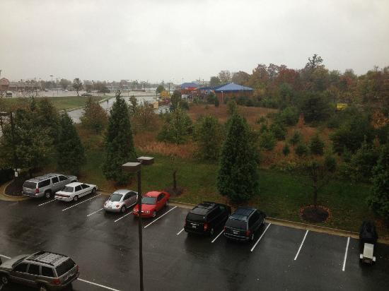 Hampton Inn Potomac Mills/Woodbridge : Another view