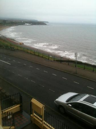 Clarence Gardens Hotel: my view