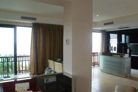 Gran Hotel Guadalpin Banus: The layout