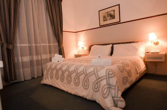Hotel Parco della Fonte: Interno di una camera