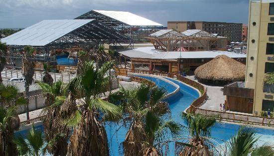 Schlitterbahn Beach Resort Updated 2018 Prices Amp Hotel