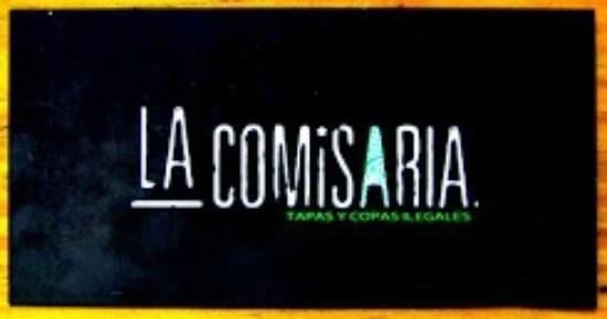 La nueva comisaria picture of la comisaria valencia for La comisaria restaurante valencia