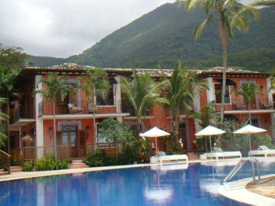 DPNY Beach Hotel & Spa : instalações perfeitas