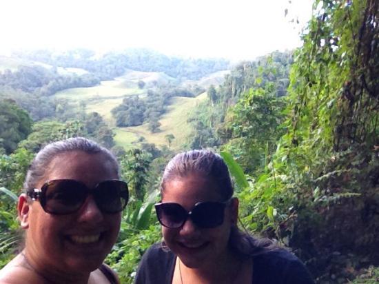 Top Travel Costa Rica: La naturaleza increible