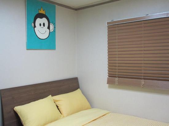 Lee & No Guesthouse: double room