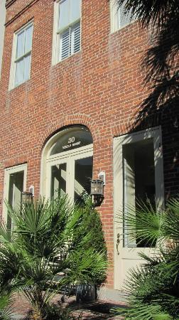 Vendue Suites, Charleston, SC
