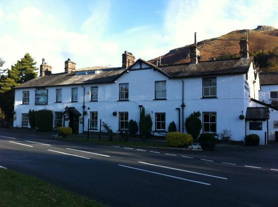 Macdonald Swan Hotel: SWAN at Grasmere
