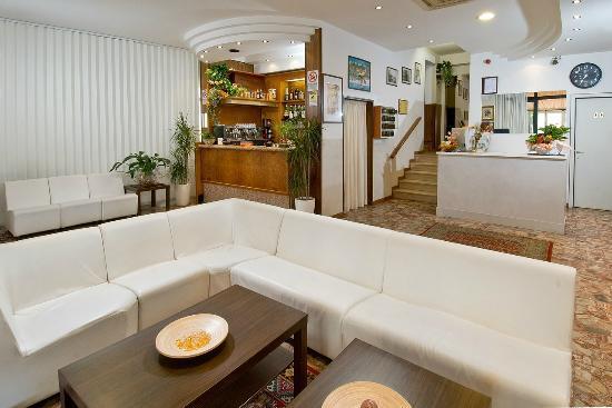 Hotel Granada : Soggiorno