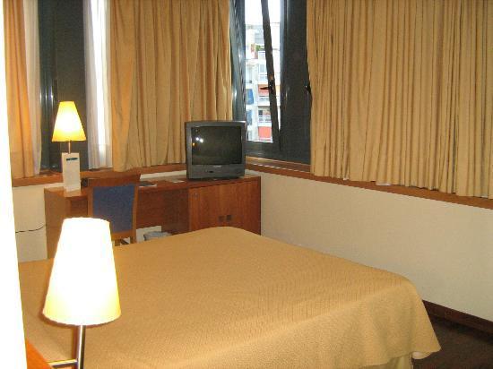 Hotel Exe AB Viladomat: la camera
