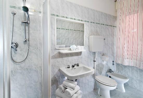 Hotel Granada : Bagno