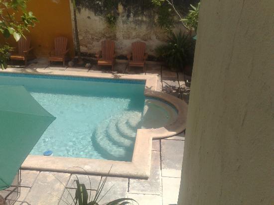 Luz En Yucatan: Ditto