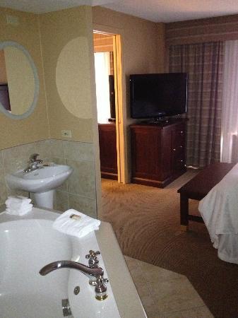 Sheraton Centre Toronto Hotel: Room 4