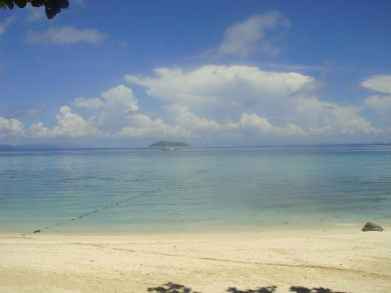 Holiday Inn Resort Phi Phi Island: The Beach