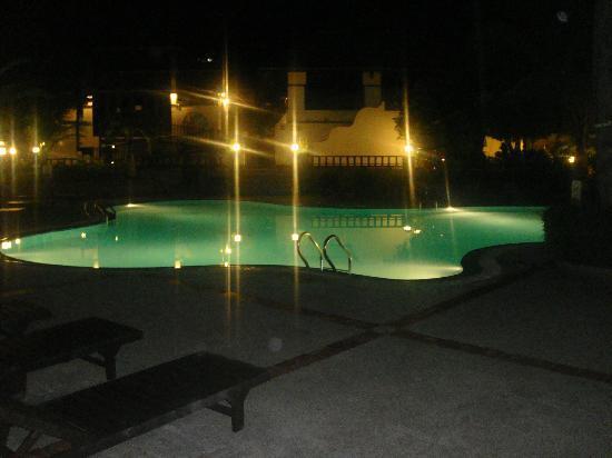 Holiday Inn Resort Phi Phi Island: 2nd Pool