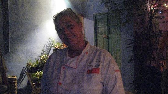 Lolo Lorena: Chef Lolo
