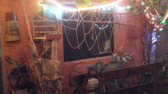 Lolo Lorena: eclectic decor