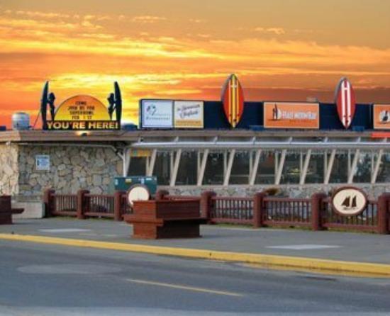 Good Restaurants Westport Wa