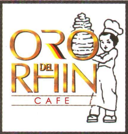 Oro Del Rhin Cafe: desde 1927