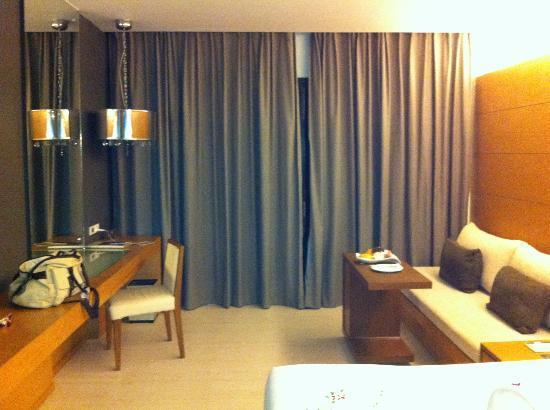 Novotel Phuket Kata Avista Resort and Spa : coté salon