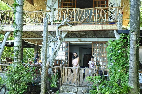 Casa Roca Inn: the place