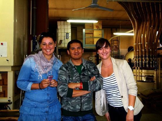 Foto di Cappuccino & Espresso Course & Tour, Firenze