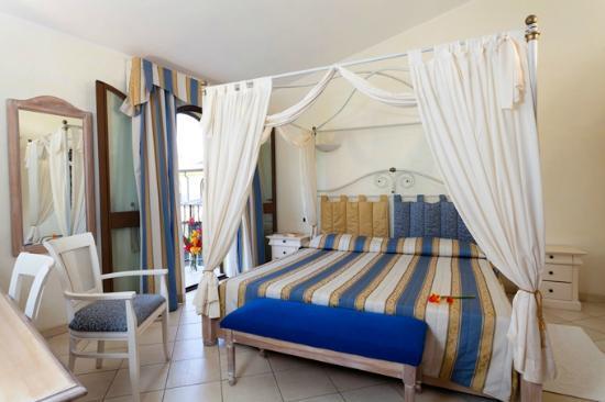 Sardinien  Sterne Hotel Horse Country Resort Congress Spa