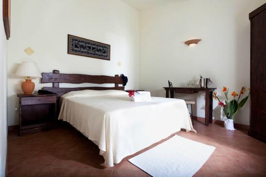 Horse Country Resort, Congress and Spa: Camera Villino Western