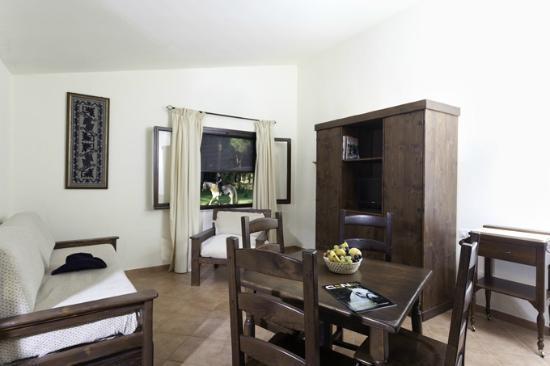 Horse Country Resort, Congress and Spa: Vista Villino Western