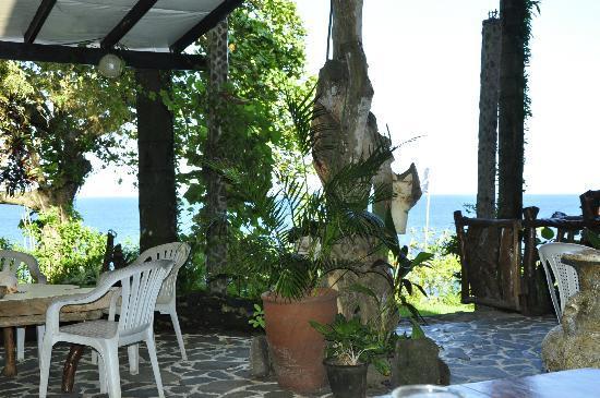 Casa Roca Inn: another view