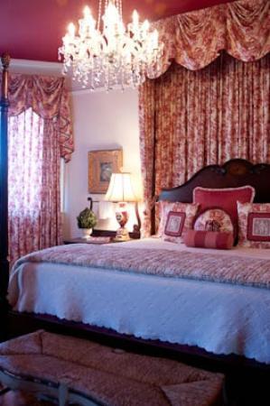 Elizabeth Leigh Inn: Sage Room