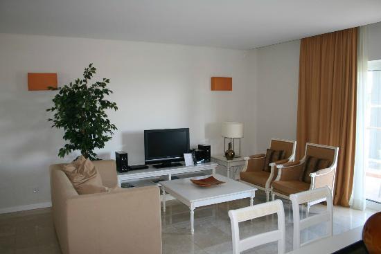 Monte Santo Resort: Wohnraum