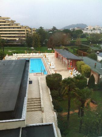 泰爾梅威尼斯飯店照片